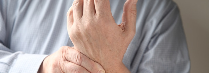 the best chiropractor in Okemos sees patients with carpal tunnel syndrome