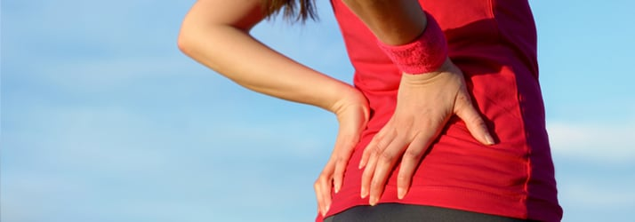 scoliosis care is offered by a Okemos chiropractor