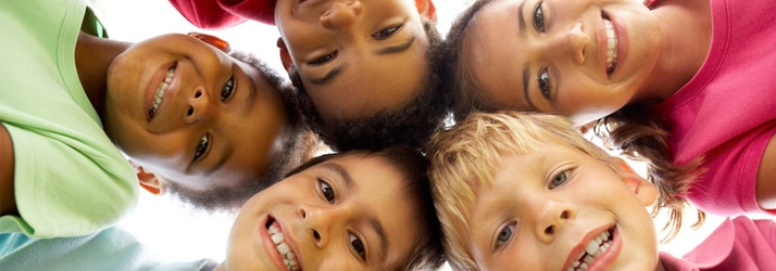 Okemos chiropractor sees children for wellness chiropractic care